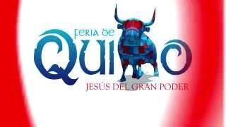 Suspendida Feria Taurina de Quito